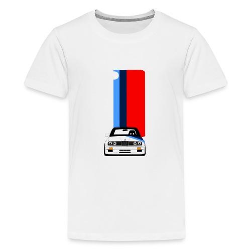 iPhone M3 case - Kids' Premium T-Shirt