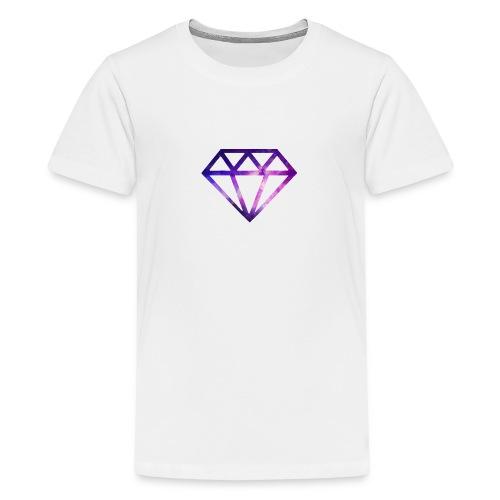 The Galaxy Diamond - Kids' Premium T-Shirt