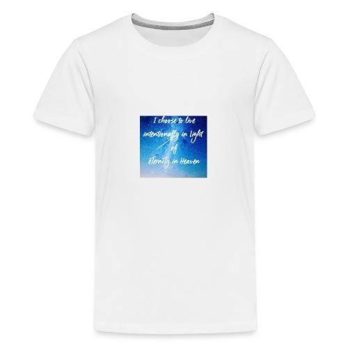20161206_230919 - Kids' Premium T-Shirt