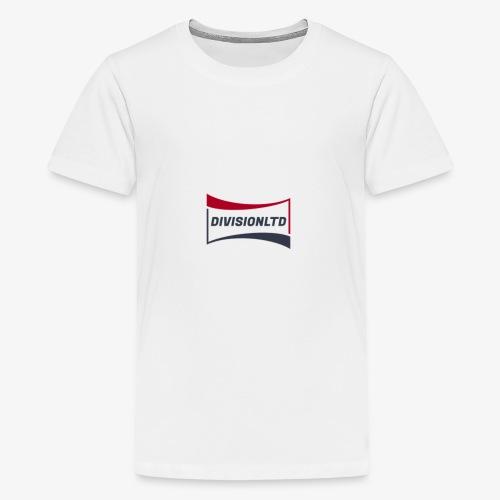 DIVISIONLTD - Kids' Premium T-Shirt