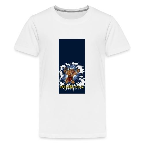 minotaur5 - Kids' Premium T-Shirt