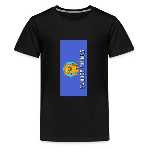 logo iphone5 - Kids' Premium T-Shirt