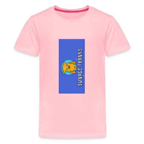 logo iphone5 - Kids' Premium T-Shirt