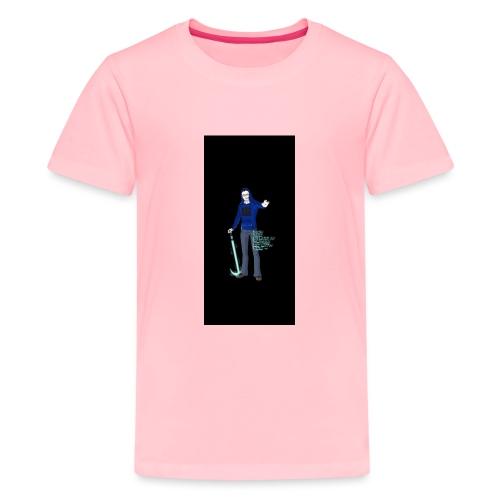 stuff i5 - Kids' Premium T-Shirt