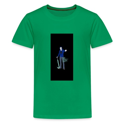 stuff i5 - Kids' Premium T-Shirt