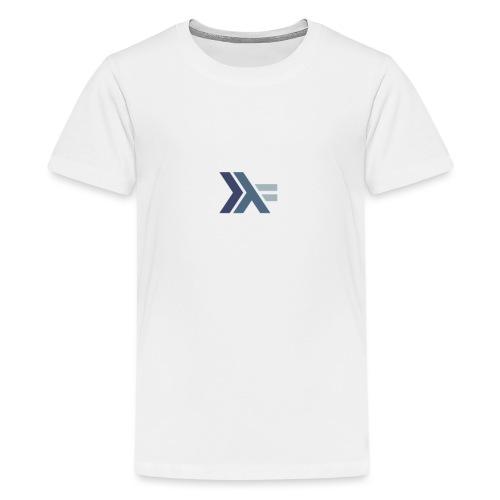 hask2 - Kids' Premium T-Shirt