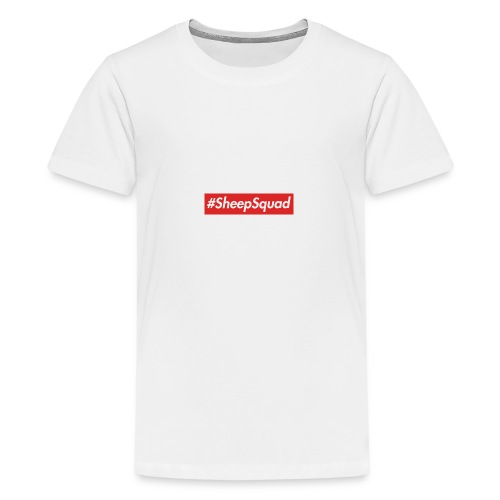 sheepsquad - Kids' Premium T-Shirt