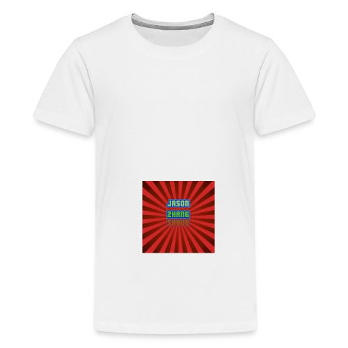Youtube icon png - Kids' Premium T-Shirt