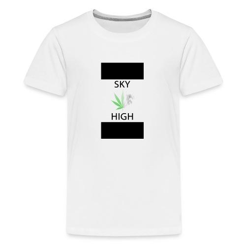 Sky High - Kids' Premium T-Shirt