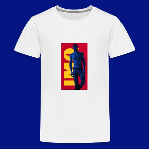 Image1 - Kids' Premium T-Shirt