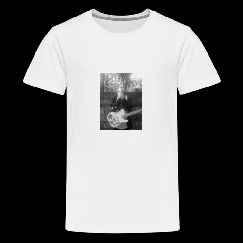 The Power of Prayer - Kids' Premium T-Shirt