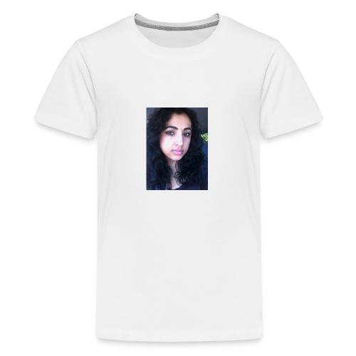 1599FB9A E0A9 4868 86A8 3DB3A3528B1A - Kids' Premium T-Shirt