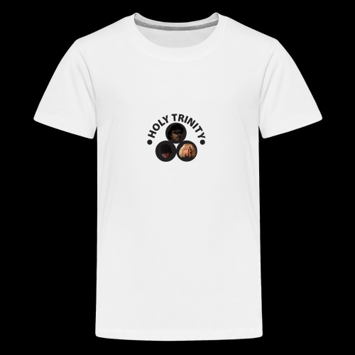 The Holy Trinity - Kids' Premium T-Shirt