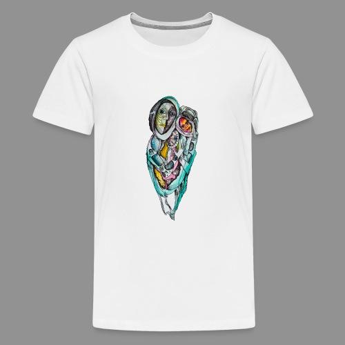 Hold On - Kids' Premium T-Shirt