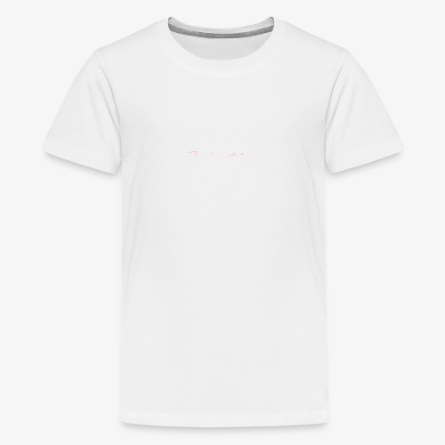 Jacob sartorius - Kids' Premium T-Shirt