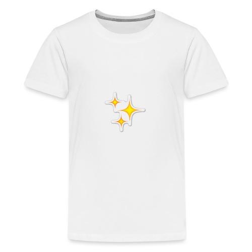 JJ's Stars - Kids' Premium T-Shirt