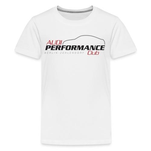 Audi Cars - Kids' Premium T-Shirt