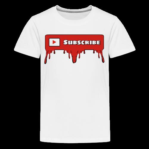 Dripping Subs - Kids' Premium T-Shirt