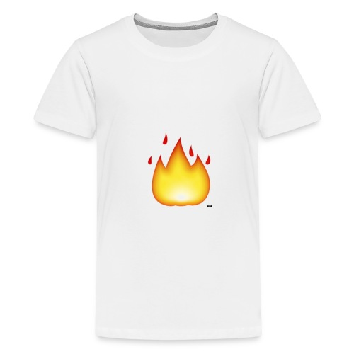 o FLAME 570 - Kids' Premium T-Shirt