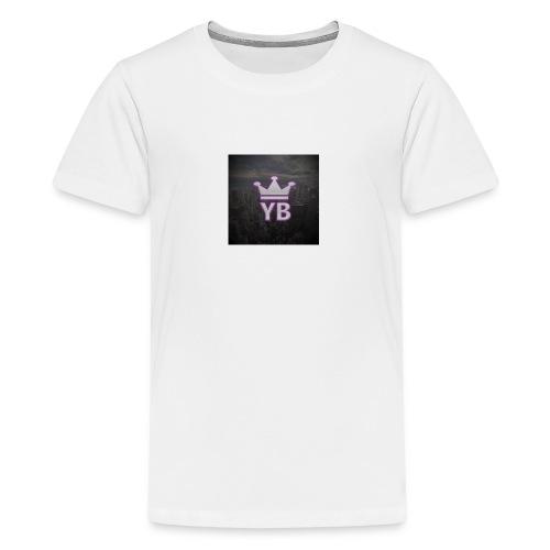 Yoke Boys - Kids' Premium T-Shirt