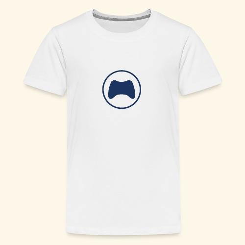 Gaming Controller - Kids' Premium T-Shirt