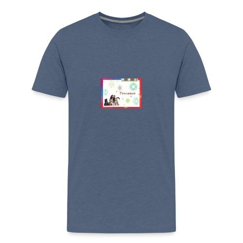 animals - Kids' Premium T-Shirt