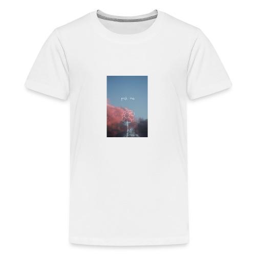 Pick Me - Kids' Premium T-Shirt