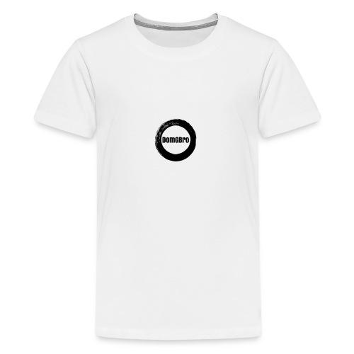 DomGBro Lit No 1 - Kids' Premium T-Shirt