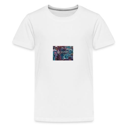 daydreaming - Kids' Premium T-Shirt