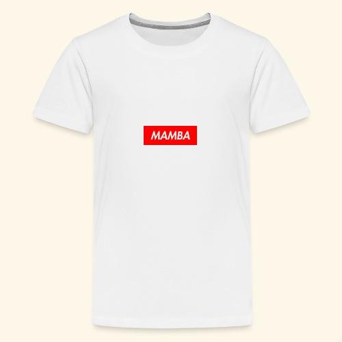 Supreme Mamba - Kids' Premium T-Shirt