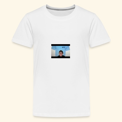 Favorite Shirt - Kids' Premium T-Shirt