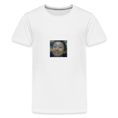Pat's Face - Kids' Premium T-Shirt