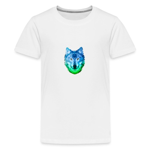 ALPHA - Kids' Premium T-Shirt