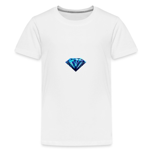 Diamond for be always rich kids ron paulers 15%off - Kids' Premium T-Shirt