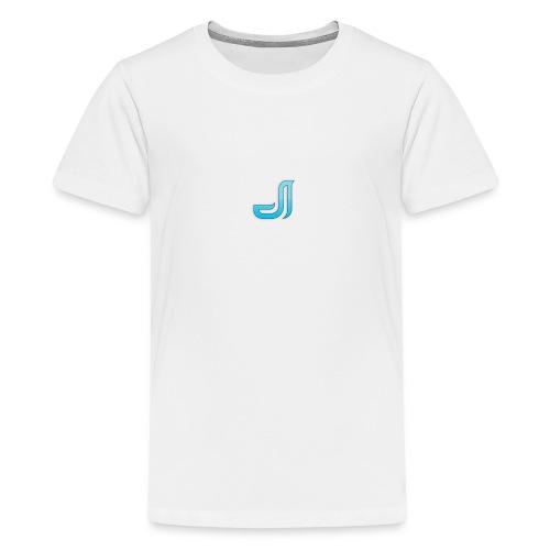 Jwilly Logo - Kids' Premium T-Shirt