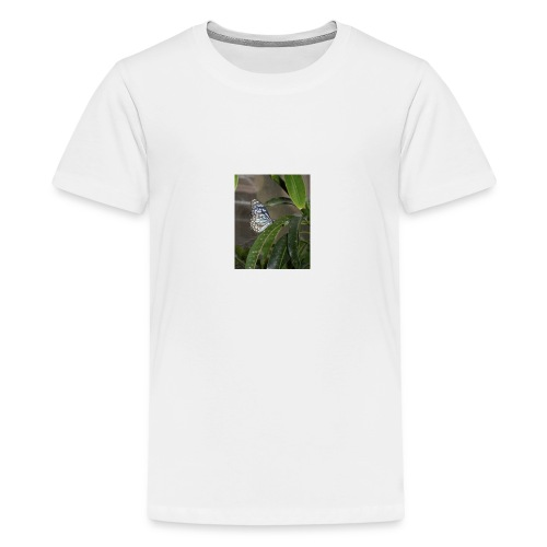 1A9C08E8 3DE4 4114 8697 C8E85C2D18C9 - Kids' Premium T-Shirt