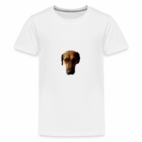 Big Dog - Kids' Premium T-Shirt
