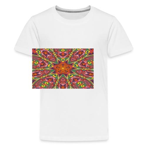 Donation of Super Energy Mug - Kids' Premium T-Shirt