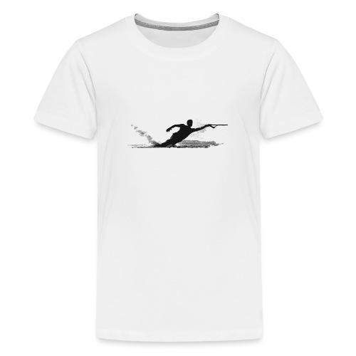 imageedit 1 8243469938 gif - Kids' Premium T-Shirt
