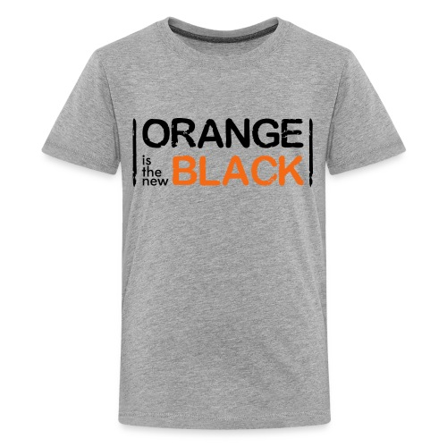 Free Piper, Orange is the New Black Women's - Kids' Premium T-Shirt