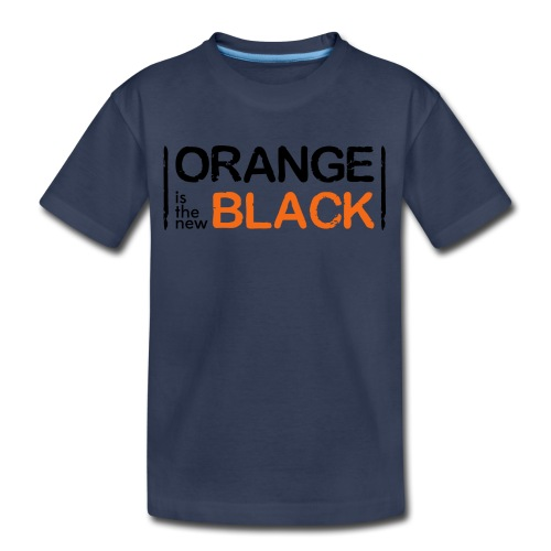 Free Piper, Orange is the New Black Women's - Kids' Premium T-Shirt