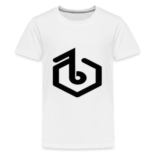 ubspreadshirt - Kids' Premium T-Shirt