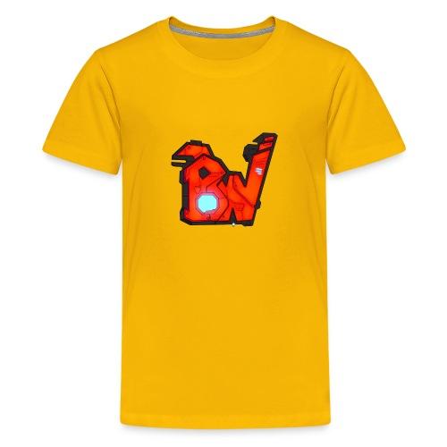 BW - Kids' Premium T-Shirt