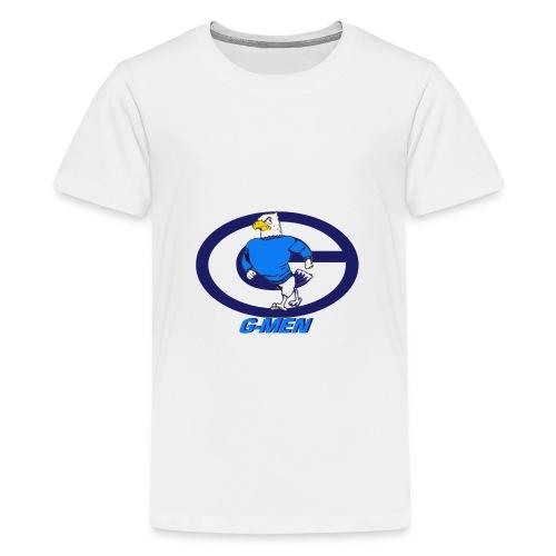 GHOSTDARKW - Kids' Premium T-Shirt