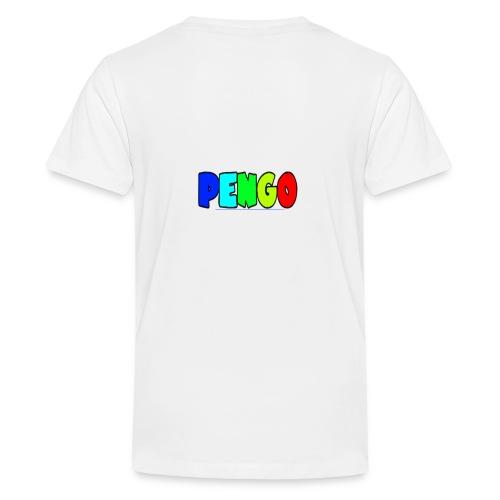 p png - Kids' Premium T-Shirt