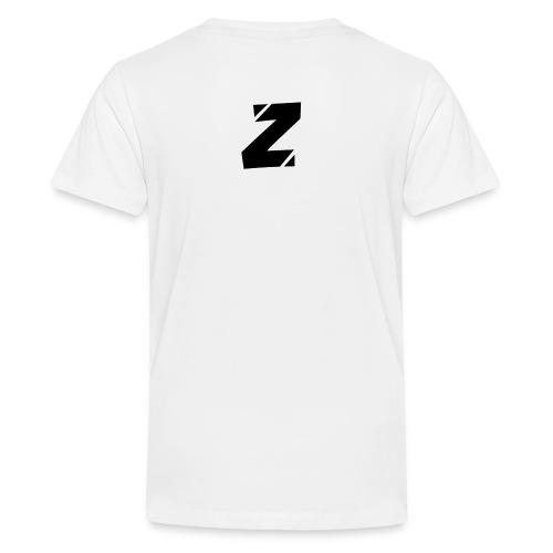 Zestiey Apparel - Kids' Premium T-Shirt