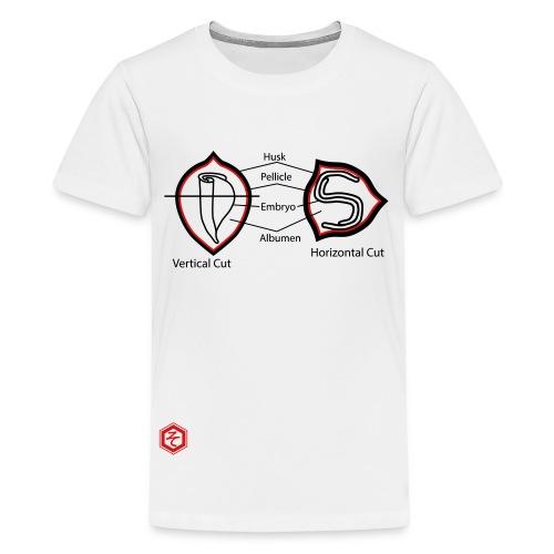 so4 - Kids' Premium T-Shirt