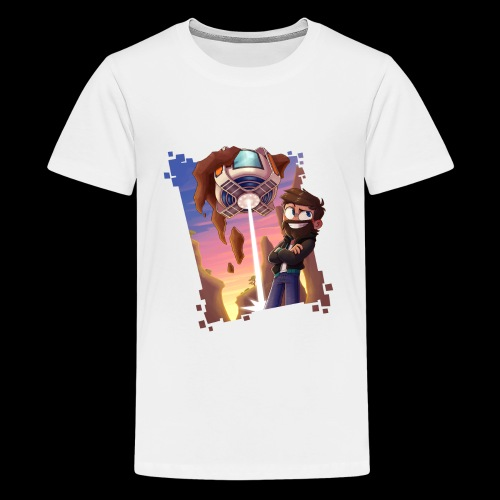 xBase - Kids' Premium T-Shirt