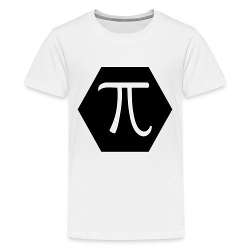 Pi 4 - Kids' Premium T-Shirt