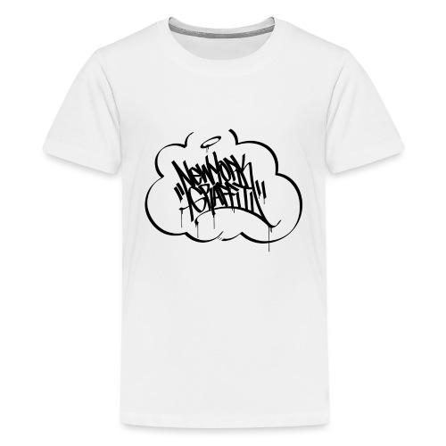 Odyse - NYG Design - Kids' Premium T-Shirt